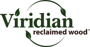 Viridian Reclaimed Wood